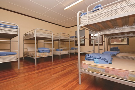 Kingstown Dormitories 14 bed