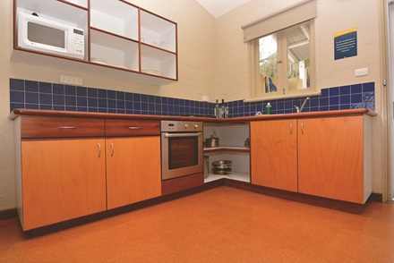 Premium and Premium View kitchen