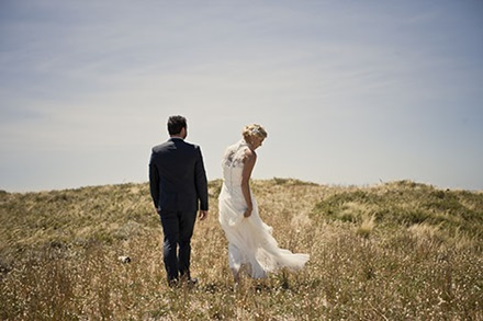 Wedding on Rottnest Island