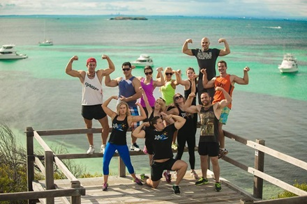 Rotto Fit luxury fitness retreats
